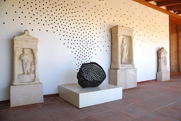Archeological Museum of Aegina